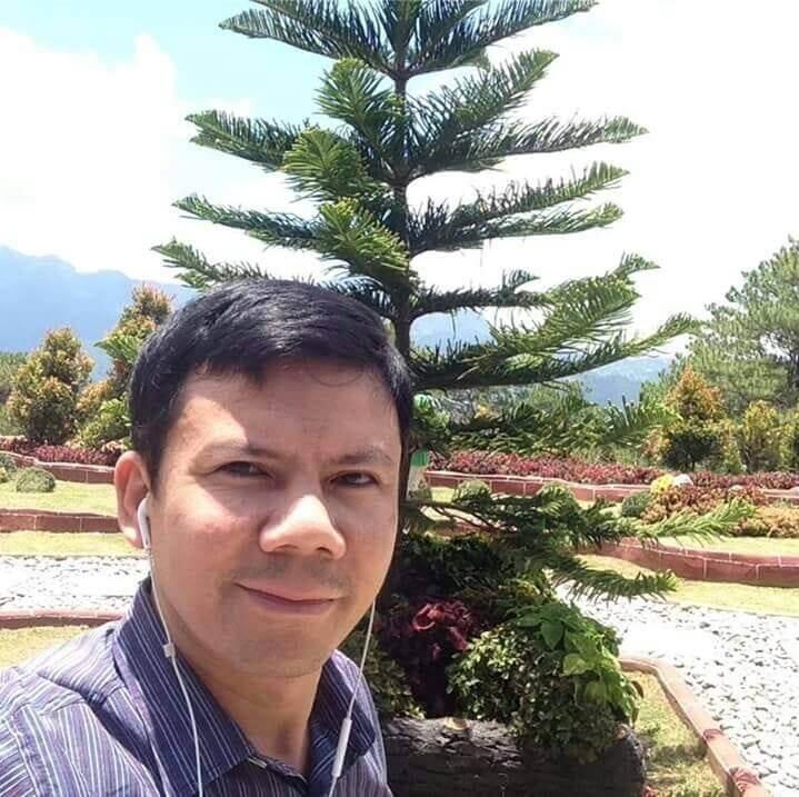 Carl Pagalan